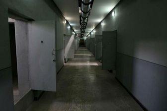 معاینه ۱۸۰ زندانی دارای بیماری در زندانهای سراسر استان تهران