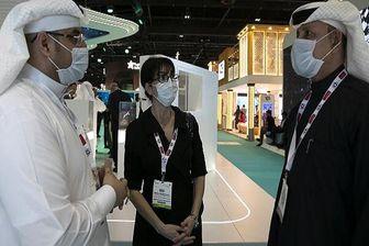 افزایش مبتلایان به کرونا در امارات