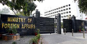 استقبال پاکستان از تعامل ایران با احزاب افغانستان