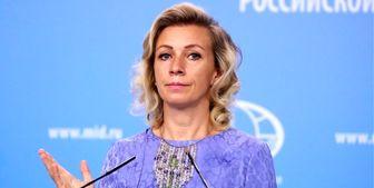 مسکو خواستار توضیح ایران درباره بازداشت خبرنگار روس شد