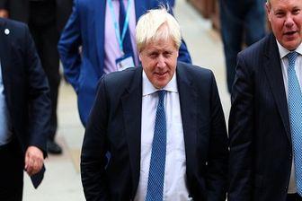 لندن تعهدی به اجرای قوانین اتحادیه اروپا ندارد