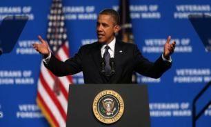 اوباما دریاره داعش دستور صادر کرد