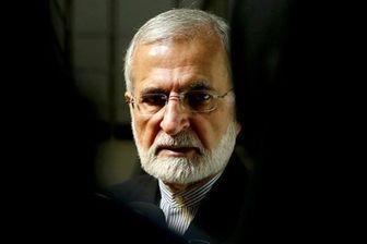 خرازی: مردم ایران به اروپا بدبین هستند