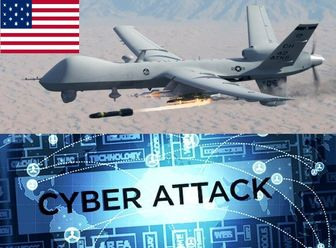 سرقت اطلاعات حساس ارتش آمریکا