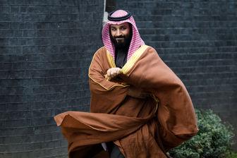 لقبی که به ولیعهد سعودی داده شد