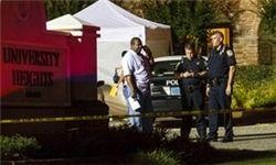 """تیراندازی در خوابگاه دانشجویی ایالت """" آلاباما """""""