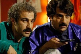 """انتقاد شدید """"مهرانفر"""" از سانسور """"پایتخت 5"""" /سکانسی که سانسور شد"""