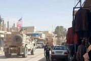 عملیات گشتزنی نظامیان آمریکایی در شمال سوریه