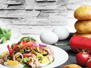 تغذیه مناسب برای جلوگیری از چاقی و افسردگی/ اینفوگرافی