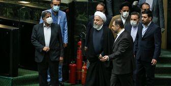 نظارت مجلس یازدهم برای بر دولت روحانی+ جدول