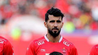 اخبار ضد و نقیض از انتقال بشار رسن به باشگاه اف سی قطر