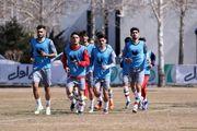 اسامی ۲۳ بازیکن نهایی تیم ملی فوتبال امید اعلام شد