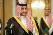 جوسازی دوباره سفیر عربستان در واشنگتن علیه ایران
