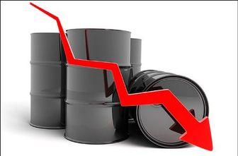 قیمت نفت به کمترین قیمت در 12 سال اخیر رسید