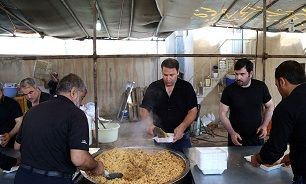 سهمیه 200 کیلویی برنج برای هیئت ها