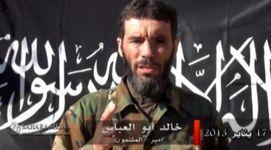 مسئول گروگانگیری در الجزایر مشخص شد