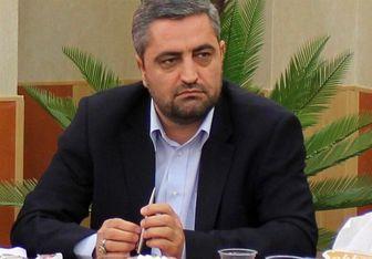 مدیر کل جدید گمرک تهران منصوب شد