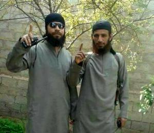 دستگیری فرمانده ارشد داعش در ترکیه