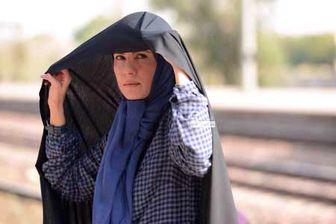 حمایت تمام عیار «سارا بهرامی» از بهناز جعفری/ عکس