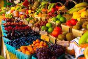 واکنش بازار میوههای وارداتی به نوسانات دلار