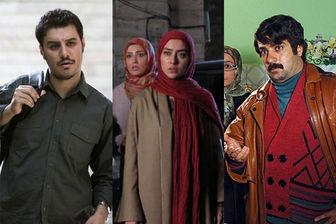 سه سریال رمضانی قطعی شد