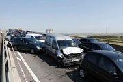 کارناوال مرگ در جادههای کشور/مقصر افزایش کشتههای تصادفات کیست؟