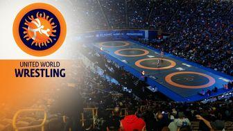 حق میزبانی ایران حفظ شد/ برگزاری جام جهانی کشتی فرنگی در تهران