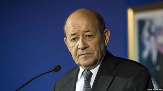 فرانسه ایران را به عدم پایبندی به قطعنامه شورای امنیت متهم کرد