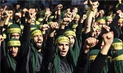 اروپا در تلاش برای تحریم شاخه نظامی حزبالله