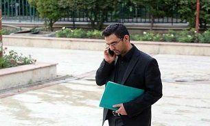 خبر تازه وزیر ارتباطات درباره «ناهید ۱»