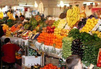 با اسکناس 5 هزار تومانی چه میوهای میتوان از تره بار خرید؟
