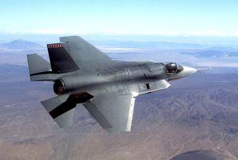 ورود 4 جنگنده اسرائیلی به آسمان لبنان