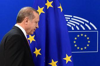 ترکیه به اتحادیه اروپا می پیوندد؟