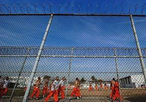 زندانیان برزیلی فرار کردند