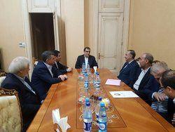 همکاری ایران و آذربایجان درحوزه دارو و درمان