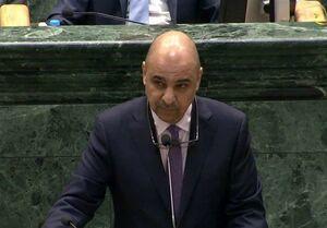 اردن به دنبال بهبود روابط با ایران و سوریه