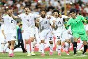 تیم ملی فوتبال ایران 6 فروردین راهی کامبوج میشود