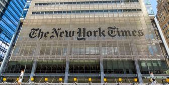 روزنامه آمریکایی بخشی از کارکنانش را از هنگکنگ خارج میکند