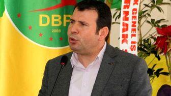 ترکیه رهبر حزب دموکراتیک ترکیه را بازداشت کرد