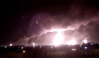 آرامکو پس از حملات پهپادی از هند بنزین میخرد