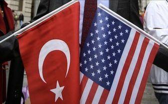 گشت زنی مشترک آمریکا و ترکیه در «منبج» سوریه