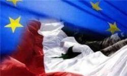 سایه اختلاف فرانسه و آلمان درباره بحران سوریه