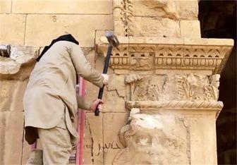 میزان درآمد سالیانه داعش از فروش آثار باستانی