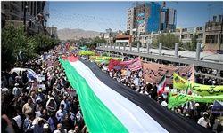 تمهیدات  پلیس پایتخت برای روز جهانی قدس