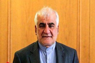 پیام تبریک سفیر تهران در پکن به مقامات چین
