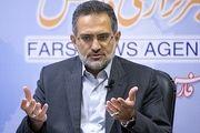واکنش حسینی به جشن تولد جهانگیری/ نمک به زخم مردم نپاشید