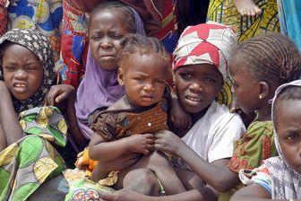 تظاهرات اعتراضی به فساد اخلاقی بنیاد آمریکایی در لیبریا
