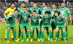 عراقی ها به دنبال بازی تدارکاتی با بوسنی در تهران