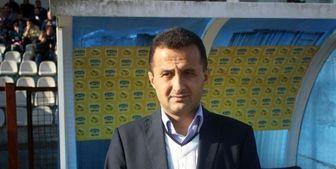 محمودزاده: نمیخواهیم لیگ نیمهتمام بماند