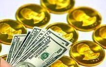 دلار و طلا یک کلام و بدون تغییر!